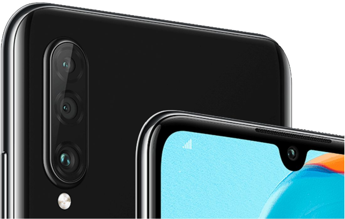 Kamera vom Huawei P30 lite New Edition