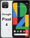 Google Pixel 4 bei o2