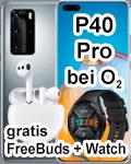 Huawei P40 Pro bei o2