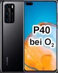 Huawei P40 bei o2
