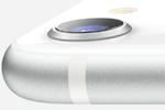 Kamera des Apple iPhone SE