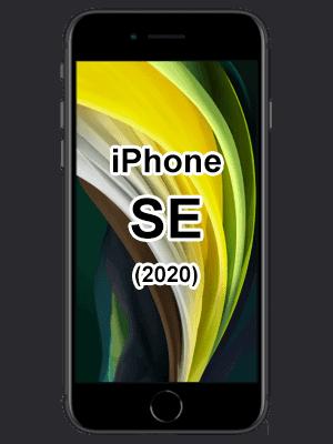 Blau.de - Apple iPhone SE mit Vertrag