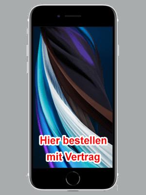 Blau.de - Apple iPhone SE hier bestellen