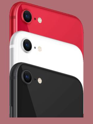 Blau.de - Apple iPhone SE - Farbauswahl