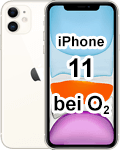 Apple iPhone 11 bei o2