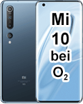 Xiaomi Mi 10 bei o2