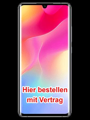 Blau.de - Xiaomi Mi Note 10 lite hier bestellen