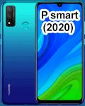 Blau.de - Huawei P smart 2020 (blau)