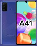 Blau.de - Samsung Galaxy A41