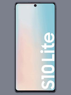 Blau.de - Samsung Galaxy S10 lite
