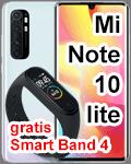 Blau.de - Xiaomi Mi Note 10 lite