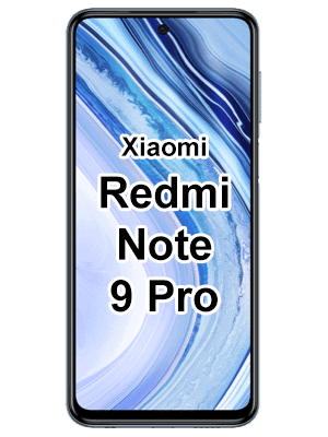 Blau.de - Redmi Note 9 Pro
