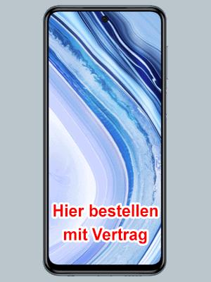 Blau.de - Redmi Note 9 Pro hier bestellen