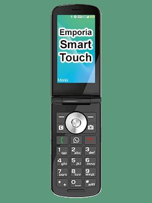 Blau.de - Emporia Smart Touch