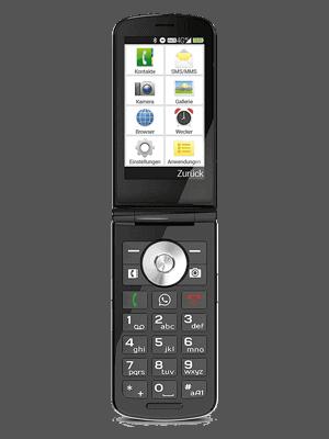 Blau.de - Emporia Smart Touch - Apps
