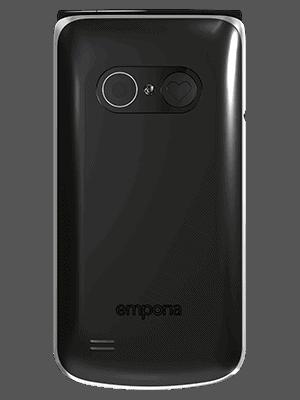 Blau.de - Emporia Smart Touch (hinten / schwarz)