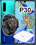 Blau.de - Huawei P30