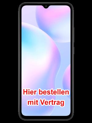 Blau.de - Xiaomi Redmi 9A hier bestellen