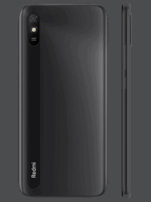 Blau.de - Xiaomi Redmi 9A - schwarz