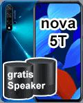 Blau.de - Huawei nova 5T