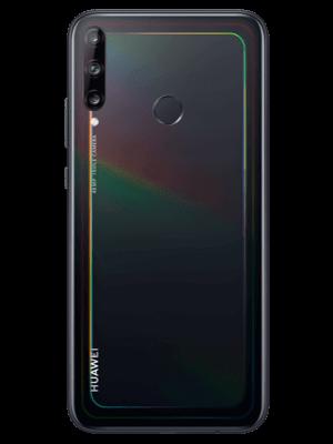 Blau.de - Huawei P40 lite E (schwarz / hinten)