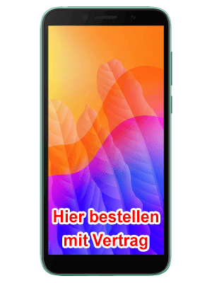 Blau.de - Huawei Y5p bestellen