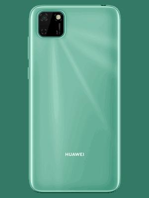 Blau.de - Huawei Y5p (grün / hinten)