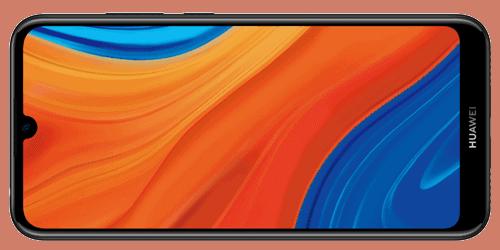Display vom Huawei Y6s
