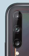 Kamera vom Huawei P40 lite E