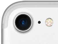 Kamera vom Apple iPhone 7