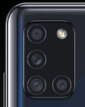 Kamera vom Samsung A21s