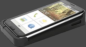 Ladeschale vom Emporia Smart 3