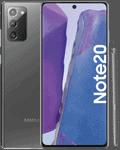 Samsung Galaxy Note20 bei o2