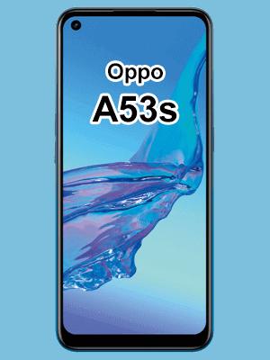 Blau.de - Oppo A53s