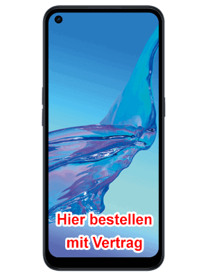 Blau.de - Oppo A53s hier bestellen