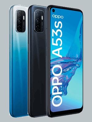 Blau.de - Oppo A53s - alle Farben