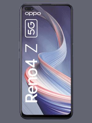 Blau.de - Oppo Reno4 Z 5G