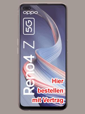 Blau.de - Oppo Reno4 Z 5G hier bestellen
