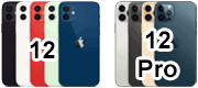 Apple iPhone 12 und iPhone 12 Pro bei o2