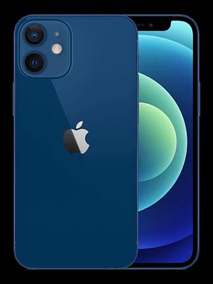 Blau.de - Apple iPhone 12 mini - blau