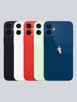 Blau.de - Apple iPhone 12 mini - Farbauswahl