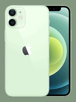 Blau.de - Apple iPhone 12 mini - grün