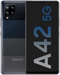 Blau.de - Samsung Galaxy A42 5G