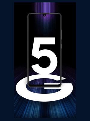 Blau.de - Samsung Galaxy A42 mit 5G Mobilfunk