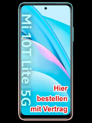 Blau.de - Xiaomi Mi 10T Lite hier bestellen