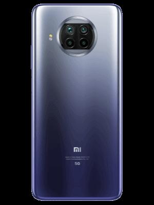 Blau.de - Xiaomi Mi 10T Lite (blau / hinten)