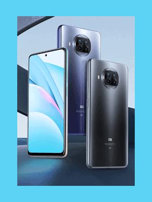 Blau.de - Xiaomi Mi 10T Lite - Farben