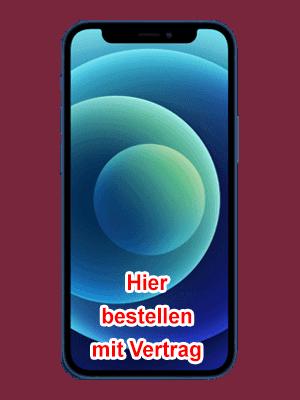 Blau.de - Apple iPhone 12 mini - hier bestellen