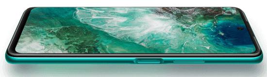 Display vom Huawei P smart 2021