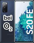 Samsung Galaxy S20 FE bei o2